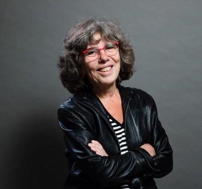 (Image : Michèle Audin)