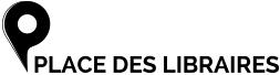 Logo : Place des Libraires