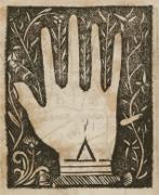 Image du livre: Éloge de la main, par Henri Focillon (4)