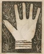 Image du livre: Éloge de la main, par Henri Focillon (5)