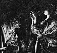 Image du livre: Éloge de la main, par Henri Focillon (7)