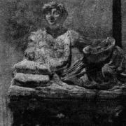 Image du livre: Lettres de Volterra, par Delphine Durand (3)