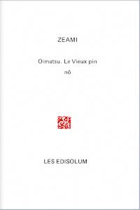 Couverture : Oimatsu, ou Le Vieux pin